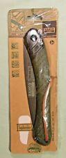 Bahco 396-LAP Laplander Folding Saw, 7-1/2 -Inch Blade, 7 TPI