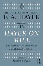 John Stuart Mill: Hayek V22