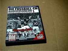 DVD fußball fußball -EM england-deutschland viertelfinale 1972