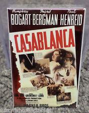 "Casablanca Style 3 Movie Poster Ad 2"" x 3"" Refrigerator Locker Magnet"