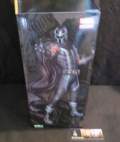 "Uncanny X-men Magneto Artfx+ statue Marvel Now! 8"" Kotobukiya Pre-painted 1/10"