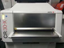AGFA CR 30X With NX Workstation (YOM 2008)