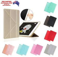 """Ultra-thin Magnetic Multi Shape Folding Case Cover for iPad Air2 9.7"""" (2018)"""