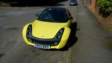 Smart Car Roadster, priced to sell