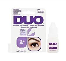 Ardell Duo Individual Lash Adhesive 7g Glue Clear Eyelash Lash Extension
