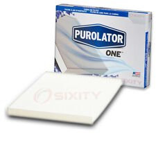 Purolator ONE Cabin Air Filter for 2010-2017 Chevrolet Equinox - HVAC Dust ge