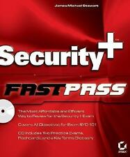 Security+Fast Pass