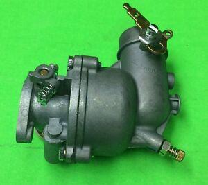 Briggs & Stratton OEM 390323 Carburetor Replaces 394228, 299169