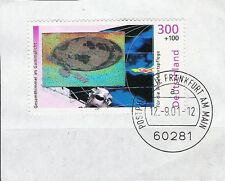 2566-sello clave Alemania 1913 6,50€ fragmento original