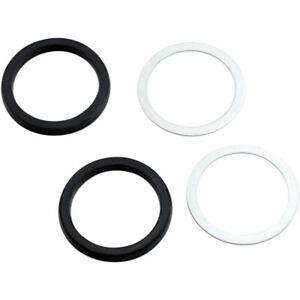 Leakproof Seals Pro-Moly Fork Seals - 47 mm ID x 58 mm OD x 10 mm T   5260