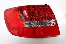 LED Rear Brake Stop Tail Light Valeo LEFT LH For Audi A6 Allroad RS6 S6 2008-