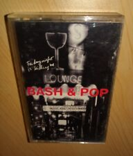 Bash & Pop – Friday Night Is Killing Me, 1993 CASSETTE *PLAY TESTED* GOOD/VG/LN