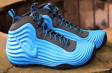 Nike ACG Lunardome 1 Sneakerboot Men's 9 SAMPLE Shoes Blue 654867-440