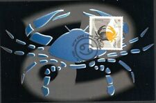 CANADA Sc #2452. SIGNS of the ZODIAC - THIS MAXICARD CELEBRATES CANCER