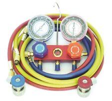 N062021 Kit de colector de 2 vías R134A AC herramientas y equipos ** ** precio al por mayor