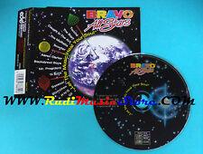 CD Singolo Bravo All Stars Let The Music Heal Your Soul 38855 ERE no mc lp(S22)