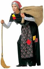 Widmann - Costume da Befana Taglia M
