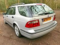 SAAB 9-5 Estate 2.0 - ULEZ compliant 95