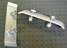 Defender 110/130 Rear Spring Retainer Pressed H/D  gwynlewis4x4 gwen lewis 4x4