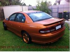 HOLDEN COMMODORE VT VX VY VZ SEDAN BOOT STRUTS TO SUIT CAR WITH SPOILER-PAIR (2)