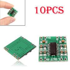 10ps PAM8403 Audio Ultra Module Mini Digital Power Amplifier Board 2 * 3W Class