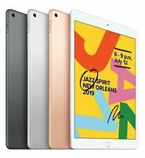 Apple 10.2 iPad 7th Gen 32GB 128GB WiFi 2019 Model 3...