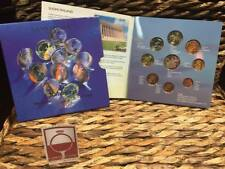 FINLAND 2002 MUNTSET - RAHASARJA  - OFFICIAL MINT COIN SET