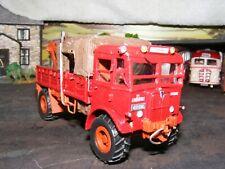 1:50 Scale AEC Matador Tow Truck