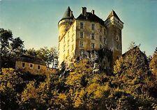 BR21158 Le Chateau de la Roque Meyrals  france