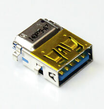 9pin Type-A Female USB3.0 Connector for Del HP Lenovo & laptop motherboard