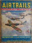 Air Trails #20 March 1938 Max Bassett World Record Gas & Mulvhill Trophy winner!