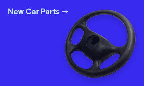 New Car Parts