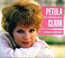 CD Album: Petula Clark: les indispensables. sony. D2