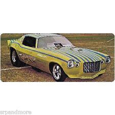 Fighting Irish Camaro 1971 Funny Car Die-Cast Vehicle-New in Box