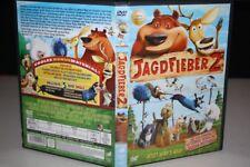 JAGDFIEBER 2 Jetzt wird's wild! -- DVD FSK 0 -- Bastian Pastewka, Thomas Heinze
