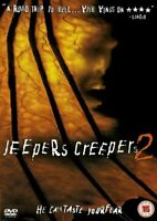 Jeepers Creepers 2 [DVD] [2003] [DVD][Region 2]