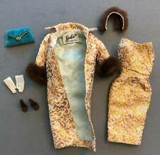 #961 Evening Splendor  outfit  1959-1962 VINTAGE BARBIE DOLL