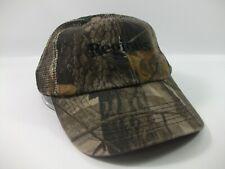 Regions Camo Hat K Products Camouflage Snapback Trucker Cap