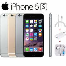 Apple iPhone 6S 16/32/64/128GB Unlocked Smartphone - SIM Free-UK STOCK-Fast Free