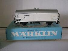 Märklin HO 4918 Kühlwagen BtrNr 308 359 DB (RG/BS/125-7R4/1)