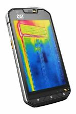 CAT S60 THERMAL IMAGING RUGGED SMARTPHONE MOBILE PHONE UK SIM FREE UNLOCKED 32GB