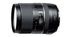 Tamron 16-300mm F3.5-6.3 DI II VC PZD MACRO Obiettivo HB016: Canon CA2756