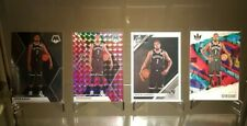 2019-20 Panini NBA: KEVIN DURANT Brooklyn Nets 4 Card Lot (CK, Mosaic, Optic)