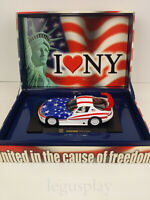 Slot Car Scalextric Fly E202 Dodge Viper GTS/R I Love Neuf York
