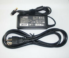 OEM AC Adapter for Acer Aspire One 722-0432 D255E-13281 D255E-13647 P1VE6 ZE6