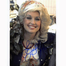 Dolly Parton (59543) - Autographed In Person 8x10 w/ COA