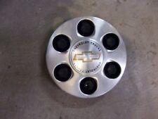 2000-2008 Chevy Silverado 1500 Astro Wheel Center Cap 15712387