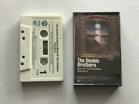 The Doobie Brothers Best of Volume 2 Cassette Tape Tested -Free Shipping