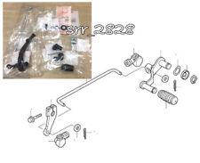 Genuine Honda Cbr125 Gear Lever Set Inc Bar Rubbers Bolt 2004 - 2010