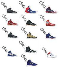 """Plastic Keyring """"Wrestling Shoes"""" Key Chains Gift Several Models"""